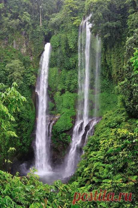 ТОП-8 мест, которые нужно посетить на Бали