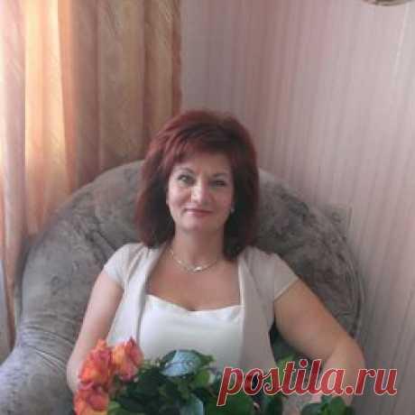 Ирина Паламарчук