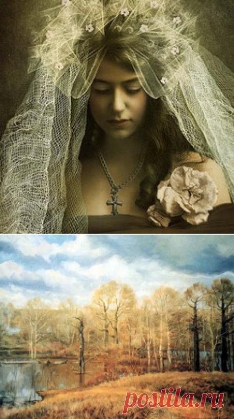 ЗАГОВОРЫ И ОБРЯДЫ ДЛЯ ИЗБАВЛЕНИЯ ОТ ОДИНОЧЕСТВА - Женская магия - ПРАКТИЧЕСКАЯ МАГИЯ - РУБРИКИ - Практическая магия с Энной