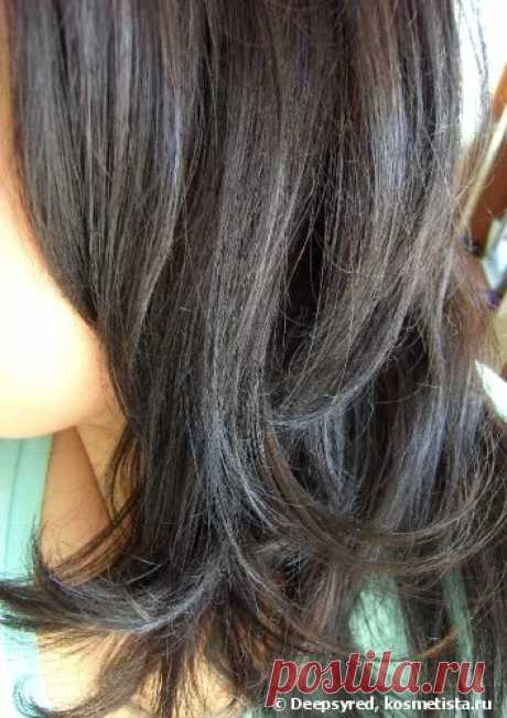 Тонизирующая и разглаживающая маска для волос своими руками / Отзывы о косметике