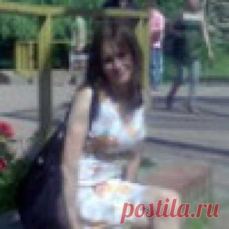 Анастасия Шитив