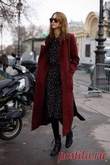 Что носить с макси пальто: советы модницам | советы стилиста | Яндекс Дзен