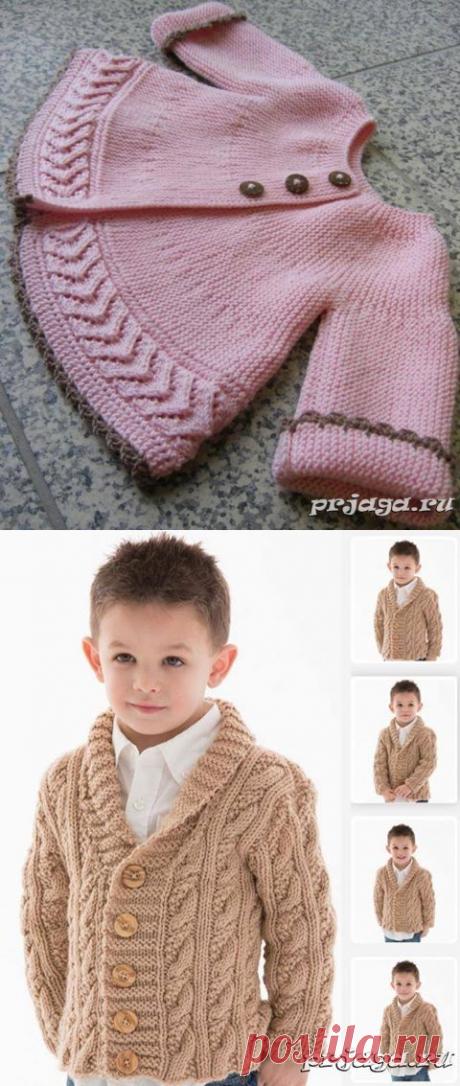 Knitting & Crochet - Pradžia