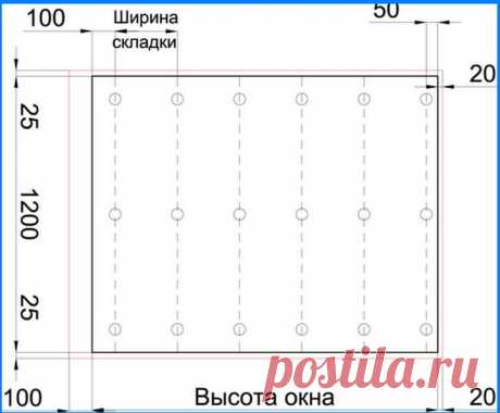Roman curtain the hands: the step-by-step instruction, a photo a master class how to sew for beginners how to make in house conditions of wall-paper, production of the mechanism, a pattern of blinds, a video instruction