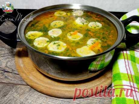 Приготовила новый куриный супчик: делюсь интересным лайфхаком   Кухня без границ Елены Танько   Яндекс Дзен
