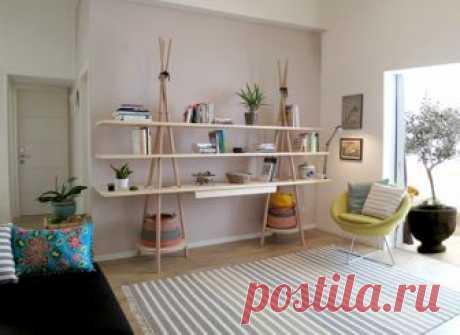 10 лучших решений для владельцев маленьких квартир