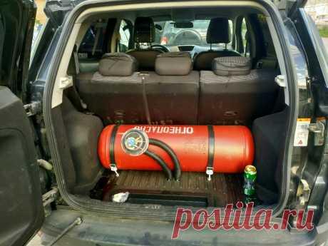 Штраф за газовое оборудование в машине — что нужно знать? Сжатый газ намного дешевле бензина. Ездить на нем выгоднее, даже учитывая то, что расходуется этого топлива больше. Поэтому многие водители спешат оборудовать свои транспортные средства газобаллонным