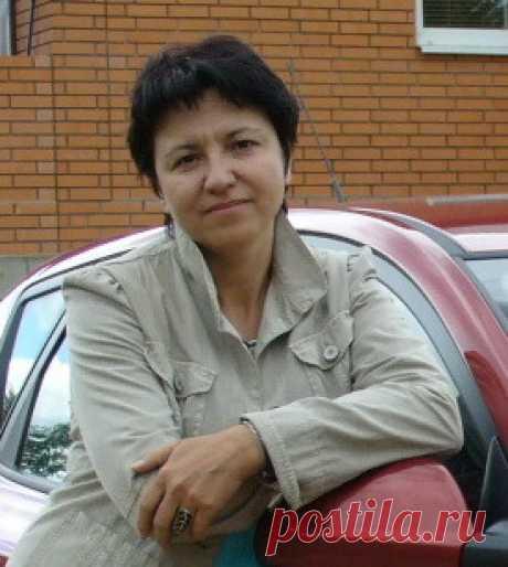 Маргарита Иовенко