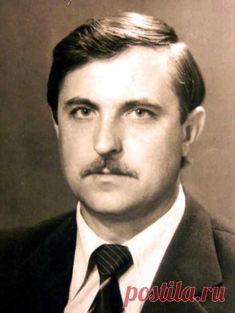 Николай Гуч
