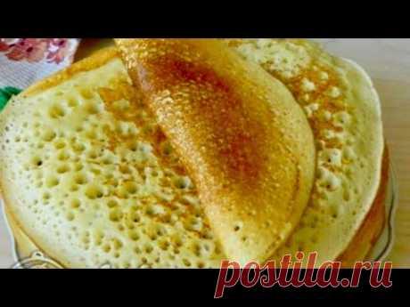 Very tasty! Ideal mini-pancakes on milk. Pancakes are almond.