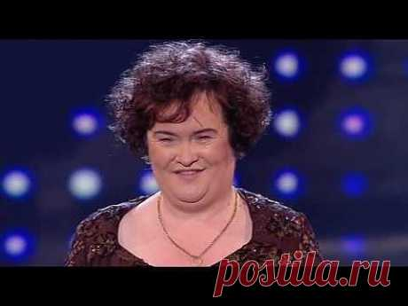 ▶ Susan Boyle Semi Final *EXTENDED EDITION* - Britain's Got Talent - (FULL HD QUALITY) - YouTube