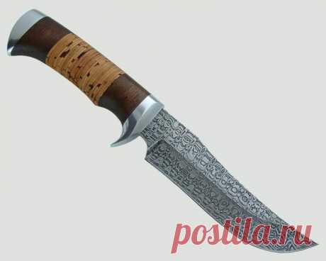 6 типов ножей на все случаи жизни