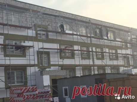 1-к квартира, 34 м², 2/3 эт. - купить, продать, сдать или снять в Калининградской области на Avito — Объявления на сайте Avito
