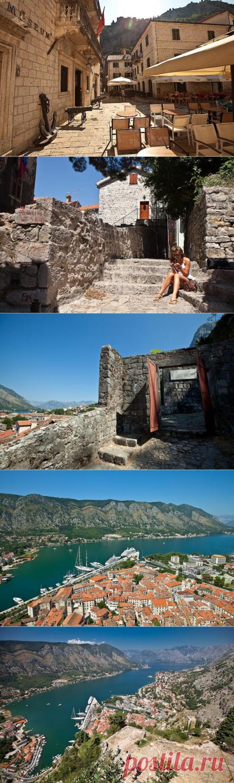 Montenegro. Kotor
