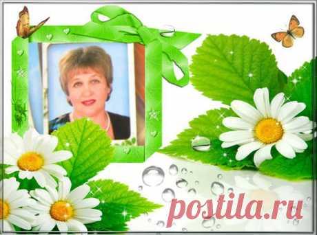 Полина Антонюк