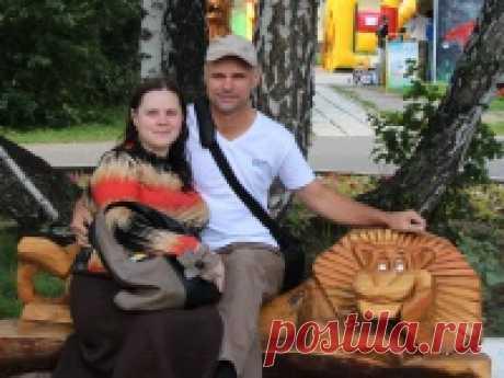 Ольга Сиволап