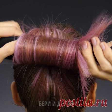Странные штуки для волос, которые на самом деле работают: