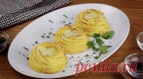8 простых и очень вкусных рецептов для горячих закусок из картофеля.
