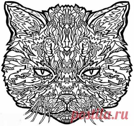 Ажурные трафареты котов Ажурные трафареты - это шаблоны для росписи, вышивки, и декорирования вашего дома. Резные трафареты могут быть из картона, дерева или ткани. Шаблон ...