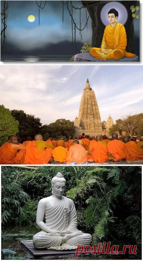 Три Драгоценности Буддизма | Возрождение и Золотой Век России и Мира
