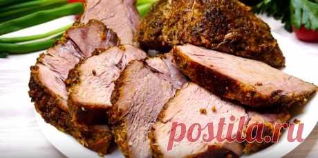 Когда хочется просто вкусного мяса;) | Вкусные рецепты