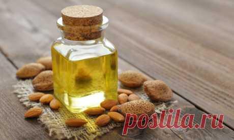 10 причин полюбить миндальное масло
