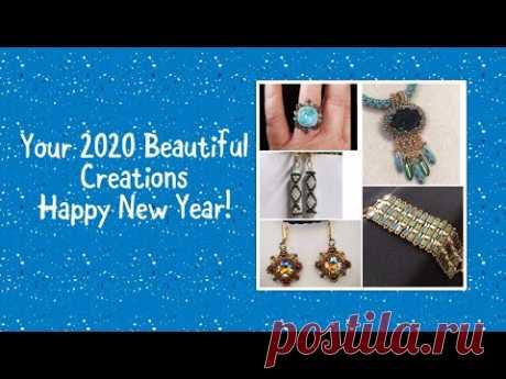 Slideshow 2020 Your Beautiful Creations