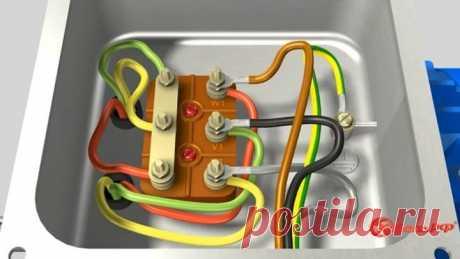 Как понять принцип работы электродвигателя
