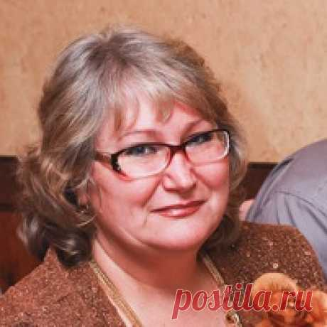 Марина Юдакова