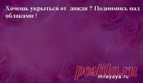 Картинки со статусами. Подборка №milayaya-status-03211005072020 . Милая Я