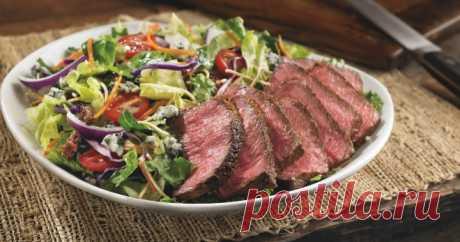 Блюда из говядины — вкусные и оригинальные рецепты для праздника и не только!