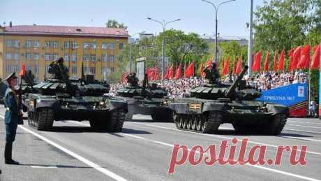 Губернатору Самарской области предложили отменить парад в Самаре / Новости Самары, новости Самарской области, ПРО город Самара