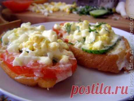 👌 Обалденные бутерброды за 15 минут: 3 самые простые рецепта на праздничный стол, рецепты с фото