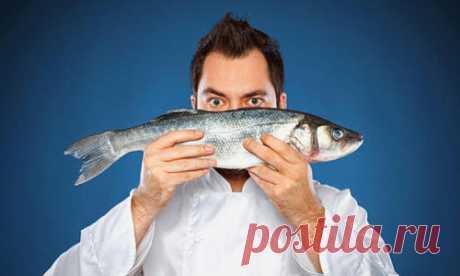 Перечень рыбы опасной для Вашего здоровья :: Москва :: RusNews