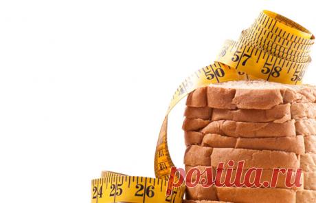 Диета на хлебе: минус 7 кг за неделю - Стильные советы