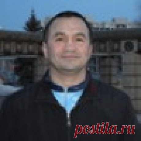 Тагир Ильясов