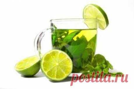 Домашние маски для лица из зеленого чая