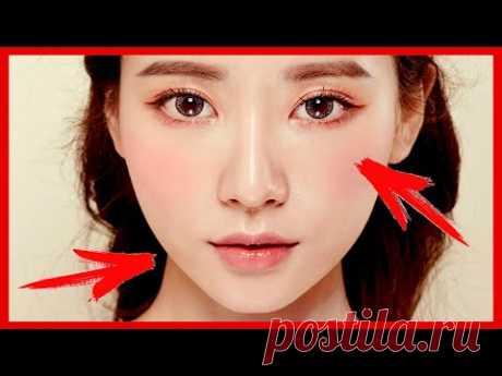Тайны корейского очарования! Корейский уход за собой. Маски для лица. Уход за лицом и кожей в Корее.