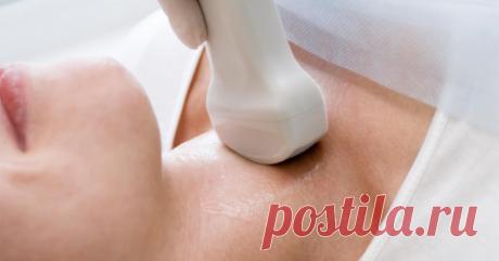 Какой объём Щитовидной железы должен быть в норме? Почему врачи ошибаются | Клиника щитовидной железы | Яндекс Дзен