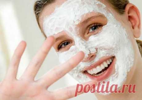 Как омолодить кожу лица? – пятерка лучших масок