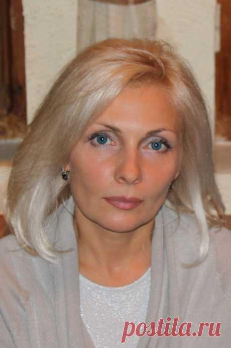 Ирина Кравцова