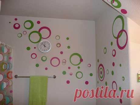 Чем отделать стены в ванной: выбираем подходящий материал   Ремонт и дизайн ванной комнаты