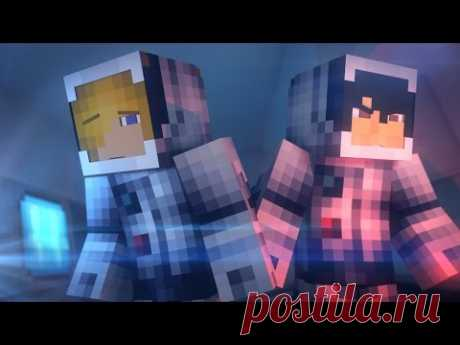 CALAMITY (Minecraft Animation)