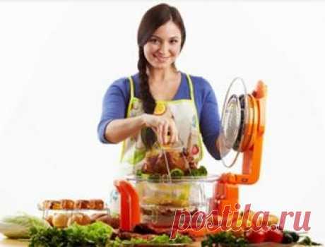 Полезные советы при готовке - У нас так Курицу нужно вынимать из отвара перед самой едой, не давая ей обсохнуть, иначе она будет менее вкусной. Чтобы кипящее масло не разбрызгивалось по плите, надо положить в жаровню,...