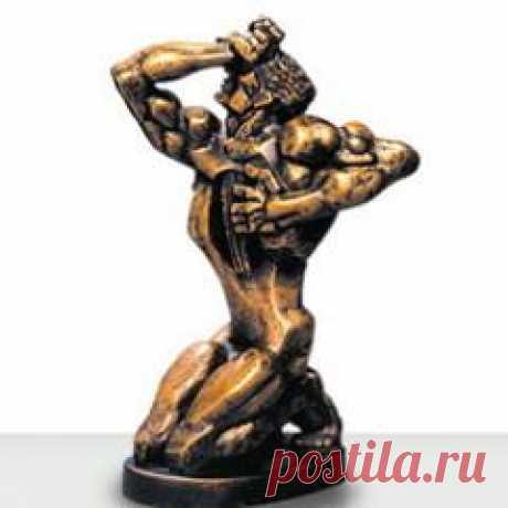 Сегодня 21 октября в 1994 году Академия Российского телевидения учредила ежегодную премию «ТЭФИ»