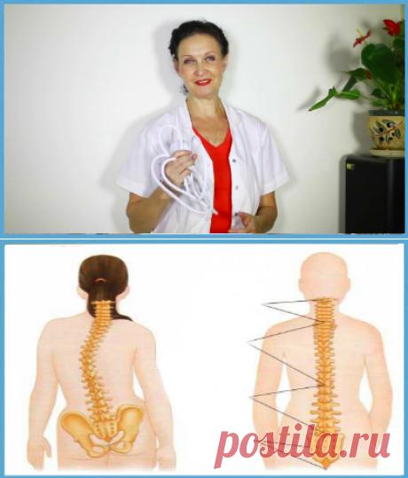 Для тех, у кого после сна болит спина, суставы и встать на ноги целая проблема — IMPROVE