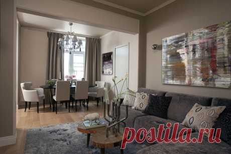 Интерьер гостиной в американском стиле с фото Разновидности и отличительные черты американского стиля. Особенности отделки гостиной в стиле американской классики. Цветовая палитра американского интерьера. Мебель и камин для гостиной в американском стиле. Освещение, декор и текстиль в гостиной в американском стиле.