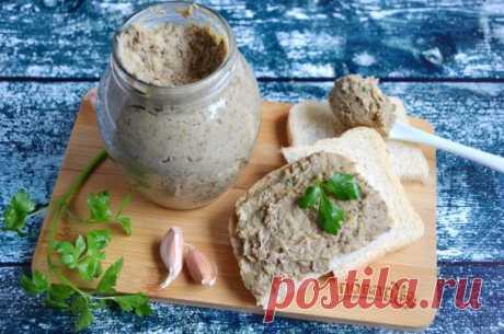 Хумус из чечевицы - пошаговый рецепт с фото на Повар.ру