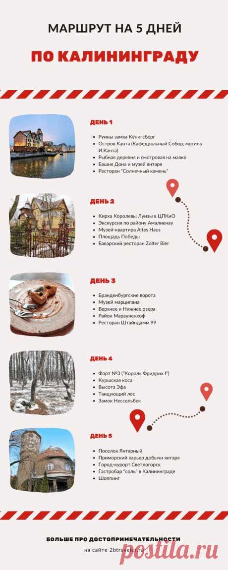 10.04.2021 - Калининград за 5 дней самостоятельно. Проверенный туристический маршрут по Калининграду и области. Маршрут экскурсий по Калининграду в 2021.
