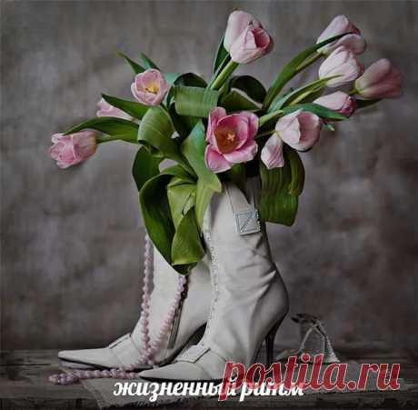 Поздравляю с Международным женским днём и хочу пожелать с каждым утром распускаться прекрасным цветком, с каждым днём добиваться всё новых и желаемых успехов, каждый вечер проводить в душевном уюте и радости. Пусть сердце постоянно дышит весной, пусть озаряет твою жизнь лучик удачи и заботы близких.
